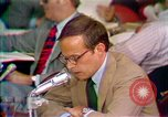 Image of John Dean testifies Washington DC USA, 1973, second 11 stock footage video 65675057446