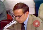 Image of John Dean testifies Washington DC USA, 1973, second 3 stock footage video 65675057447