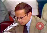 Image of John Dean testifies Washington DC USA, 1973, second 4 stock footage video 65675057447