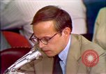 Image of John Dean testifies Washington DC USA, 1973, second 5 stock footage video 65675057447