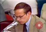 Image of John Dean testifies Washington DC USA, 1973, second 6 stock footage video 65675057447