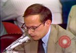 Image of John Dean testifies Washington DC USA, 1973, second 7 stock footage video 65675057447