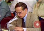Image of John Dean testifies Washington DC USA, 1973, second 3 stock footage video 65675057451