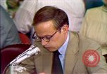 Image of John Dean testifies Washington DC USA, 1973, second 3 stock footage video 65675057452