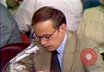 Image of John Dean testifies Washington DC USA, 1973, second 4 stock footage video 65675057452