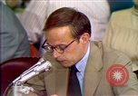 Image of John Dean testifies Washington DC USA, 1973, second 11 stock footage video 65675057452