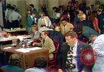 Image of John Dean's testimony Washington DC USA, 1973, second 10 stock footage video 65675057461