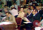Image of John Dean's testimony Washington DC USA, 1973, second 1 stock footage video 65675057464