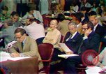 Image of John Dean's testimony Washington DC USA, 1973, second 10 stock footage video 65675057464