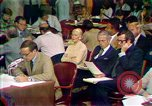 Image of John Dean's testimony Washington DC USA, 1973, second 12 stock footage video 65675057464