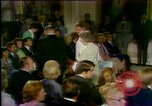 Image of Gerald Ford sworn in as President Washington DC USA, 1974, second 8 stock footage video 65675057482