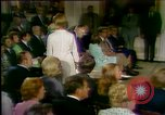 Image of Gerald Ford sworn in as President Washington DC USA, 1974, second 12 stock footage video 65675057482