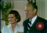 Image of President Ford swearing in Washington DC USA, 1974, second 8 stock footage video 65675057484