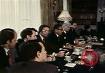 Image of Paris Peace Talks Yuelines France, 1973, second 2 stock footage video 65675057496