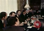 Image of Paris Peace Talks Yuelines France, 1973, second 3 stock footage video 65675057496