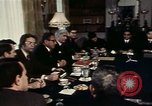 Image of Paris Peace Talks Yuelines France, 1973, second 6 stock footage video 65675057496