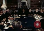 Image of Paris Peace Talks Yuelines France, 1973, second 7 stock footage video 65675057496