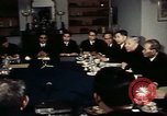 Image of Paris Peace Talks Yuelines France, 1973, second 8 stock footage video 65675057496