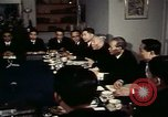 Image of Paris Peace Talks Yuelines France, 1973, second 9 stock footage video 65675057496