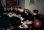 Image of Paris Peace Talks Yuelines France, 1973, second 10 stock footage video 65675057496