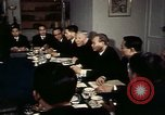 Image of Paris Peace Talks Yuelines France, 1973, second 12 stock footage video 65675057496