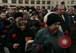 Image of Lenin Tomb Moscow Russia Soviet Union, 1972, second 4 stock footage video 65675057501