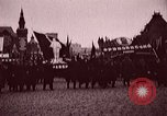Image of Citizens parade Russia Soviet Union, 1937, second 4 stock footage video 65675057502