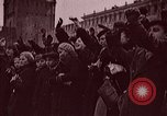 Image of Citizens parade Russia Soviet Union, 1937, second 8 stock footage video 65675057502