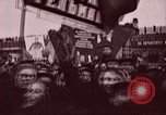 Image of Citizens parade Russia Soviet Union, 1937, second 11 stock footage video 65675057502