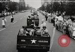 Image of Returning Heroes Parade Philadelphia Pennsylvania USA, 1945, second 1 stock footage video 65675057505