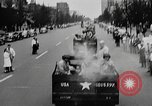 Image of Returning Heroes Parade Philadelphia Pennsylvania USA, 1945, second 2 stock footage video 65675057505