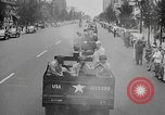 Image of Returning Heroes Parade Philadelphia Pennsylvania USA, 1945, second 4 stock footage video 65675057505
