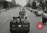 Image of Returning Heroes Parade Philadelphia Pennsylvania USA, 1945, second 5 stock footage video 65675057505