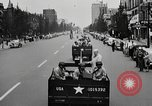 Image of Returning Heroes Parade Philadelphia Pennsylvania USA, 1945, second 6 stock footage video 65675057505
