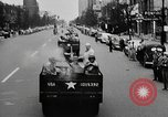 Image of Returning Heroes Parade Philadelphia Pennsylvania USA, 1945, second 7 stock footage video 65675057505