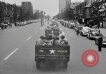 Image of Returning Heroes Parade Philadelphia Pennsylvania USA, 1945, second 9 stock footage video 65675057505