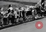 Image of Returning Heroes Parade Philadelphia Pennsylvania USA, 1945, second 10 stock footage video 65675057505