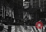 Image of Returning Heroes Day Philadelphia Pennsylvania USA, 1945, second 2 stock footage video 65675057506