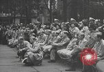 Image of Returning Heroes Day Philadelphia Pennsylvania USA, 1945, second 10 stock footage video 65675057506