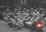 Image of Returning Heroes Day Philadelphia Pennsylvania USA, 1945, second 11 stock footage video 65675057506