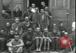 Image of concentration camp Linz Austria, 1945, second 10 stock footage video 65675057508