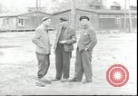 Image of American soldiers Linz Austria, 1945, second 1 stock footage video 65675057509