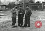 Image of American soldiers Linz Austria, 1945, second 2 stock footage video 65675057509