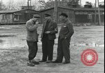 Image of American soldiers Linz Austria, 1945, second 3 stock footage video 65675057509
