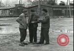 Image of American soldiers Linz Austria, 1945, second 4 stock footage video 65675057509