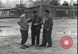 Image of American soldiers Linz Austria, 1945, second 6 stock footage video 65675057509