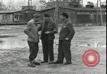 Image of American soldiers Linz Austria, 1945, second 7 stock footage video 65675057509