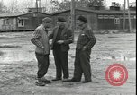 Image of American soldiers Linz Austria, 1945, second 8 stock footage video 65675057509