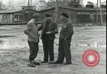 Image of American soldiers Linz Austria, 1945, second 10 stock footage video 65675057509