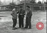 Image of American soldiers Linz Austria, 1945, second 11 stock footage video 65675057509